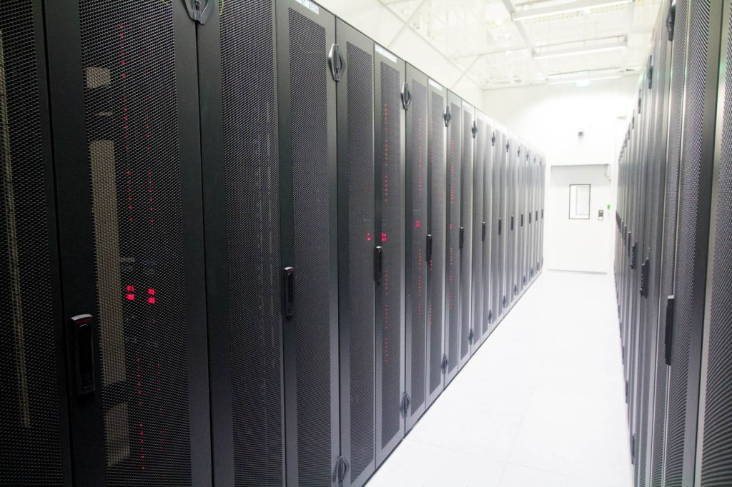 Datacenter Racks